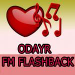 Logo da emissora Odayr FM Flashback