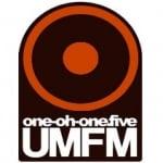 Logo da emissora Radio CJUM 101.5 FM