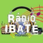 Logo da emissora Rádio Ibaté