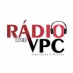 Logo da emissora Rádio VPC