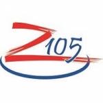 Logo da emissora Radio WRNZ Z 105.1 FM
