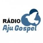 Logo da emissora Rádio Gospel Aju