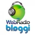 Logo da emissora Radio Bloggi