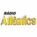 Logo da emissora Rádio Atlântica