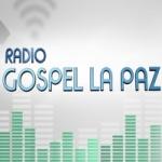 Logo da emissora Radio Gospel La Paz