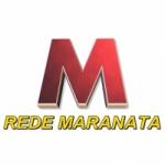 Logo da emissora Rede Maranata
