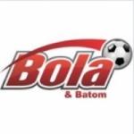 Logo da emissora Bola & Batom
