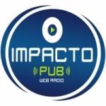 Logo da emissora O Impacto News