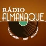 Logo da emissora Rádio Almanaque