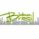 Logo da emissora Balança Brasil