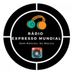 Logo da emissora Rádio Expresso Mundial