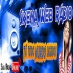 Logo da emissora Skema Web Rádio