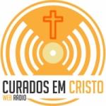 Logo da emissora Curados em Cristo