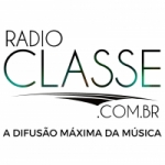 Logo da emissora Classe Web Diffusion
