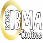 Logo da emissora IBMA Online