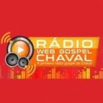 Logo da emissora Chaval Gospel