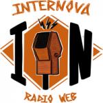 Logo da emissora Internova Rádio Web