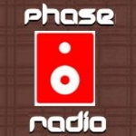 Logo da emissora Radio Phase 87.7 FM