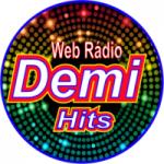 Logo da emissora Web Rádio Demi Hits