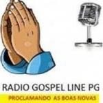 Logo da emissora Rádio Gospel Line PG