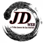 Logo da emissora Rádio JD Web