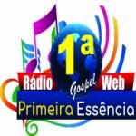 Logo da emissora Primeira Essência