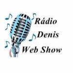 Logo da emissora Rádio Denis Web Show