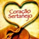 Logo da emissora Web Radio Coração Sertanejo
