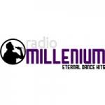 Logo da emissora Radio Millenium Bulgaria