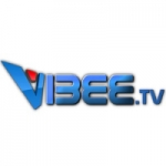 Logo da emissora Vibee Radio