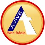 Logo da emissora Aviva Web Rádio
