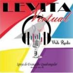 Logo da emissora Levita Virtual