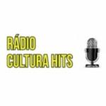 Logo da emissora Cultura Hits