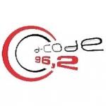Logo da emissora Radio 96.2 FM