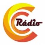 Logo da emissora Rádio C