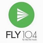 Logo da emissora Fly 104 FM