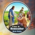 Logo da emissora Rádio A hora do Semeador