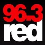 Logo da emissora Radio Red 96.3 FM