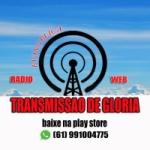 Logo da emissora Transmissão de Glória