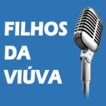 Logo da emissora Filhos da Viúva
