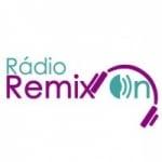 Logo da emissora Rádio Remixon