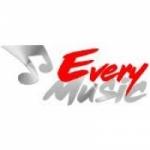 Logo da emissora Every Music