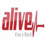 Logo da emissora Alive Radio Rock