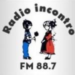 Logo da emissora Radio Incontro 88.7 FM