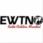 Logo da emissora Radio Católica Mundial