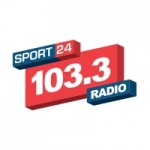 Logo da emissora Radio Sentra 103.3 FM