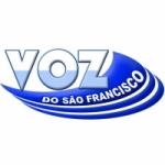 Logo da emissora Voz do São Francisco