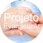 Logo da emissora Projeto Evangelizar Garanhuns