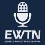 Logo da emissora EWTN Radio Classics