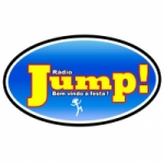 Logo da emissora RádioJump